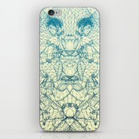 23 Pieces iPhone & iPod Skin