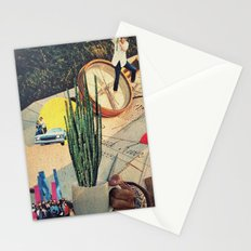 from nowhere to nowhere 1 Stationery Cards