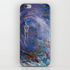 Silvia iPhone & iPod Skin