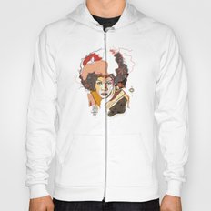 Minnie Riperton - Soul Sister | Soul Brother Hoody