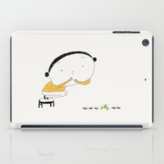 The cricket iPad Case