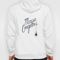 Maya Hoody