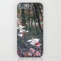iPhone & iPod Case featuring Ray of light by Françoise Reina