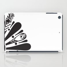 p bird iPad Case