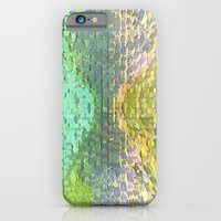 iPhone & iPod Case featuring Bleaks by Saul Vargas