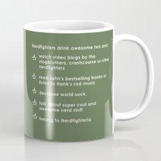 DFTBA Mug