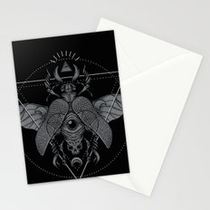 Oculus Stationery Cards