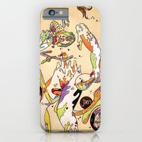 iPhone & iPod Case featuring That Bike Ain't Gonna Ride Itself by Jæn ∞