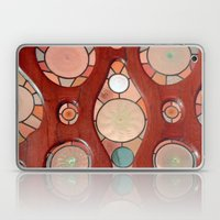 Barcelona Texture #3 Laptop & iPad Skin