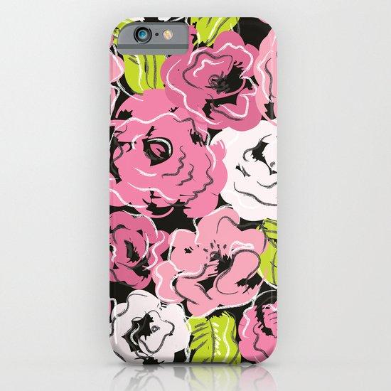 Gigi iPhone & iPod Case