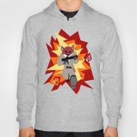 Fox Commando Hoody