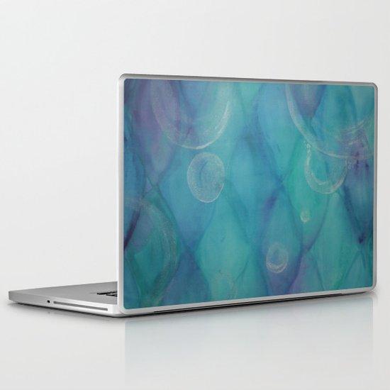Soap Laptop & iPad Skin