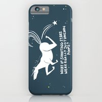 What If Shooting Stars..… iPhone 6 Slim Case