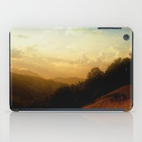 Heaven iPad Case