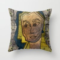 167. Throw Pillow