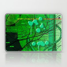Rejected < The NO Series (Green) Laptop & iPad Skin
