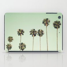 Palm Trees  iPad Case