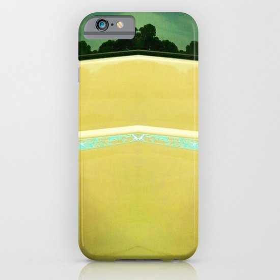 Beach to Paradise iPhone & iPod Case