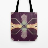 The Riddle Tote Bag