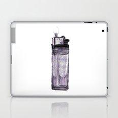Briquet Laptop & iPad Skin