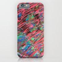 Daughter - Detail II iPhone 6 Slim Case