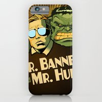 A Banner Year iPhone 6 Slim Case
