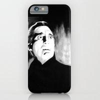 My Revenge Has Spread Ov… iPhone 6 Slim Case