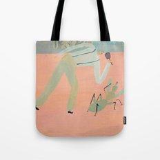 Bug Problems Tote Bag