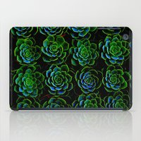 All Lined Up iPad Case