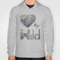 Come Into The Wilds -- I… Hoody