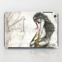 All Good Things To Those… iPad Case