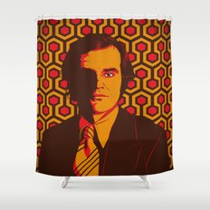 T. S. Shower Curtain