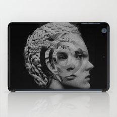 B/W iPad Case