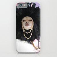 Chihuahua Vogue  iPhone 6 Slim Case