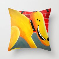 We'll Be Throw Pillow