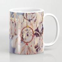 Dreamcatcher. Mug