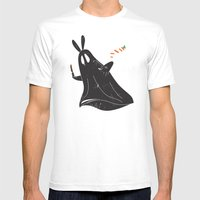 You Should Like Carrots Mens Fitted Tee White SMALL