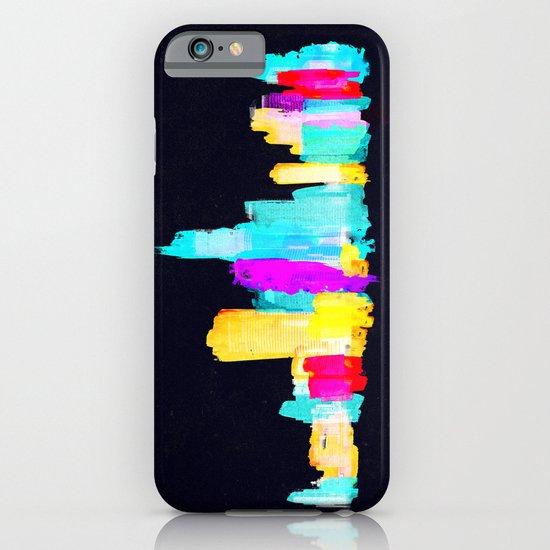 Colour City iPhone & iPod Case