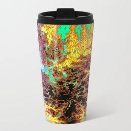 Travel Mug - deep jungle II - donphil