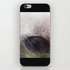 Universe (version 2)  iPhone & iPod Skin