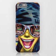 New York Tourist Slim Case iPhone 6s