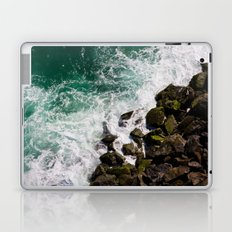 Sea and Rocks Laptop & iPad Skin