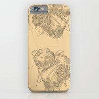 Chignon iPhone 6 Slim Case