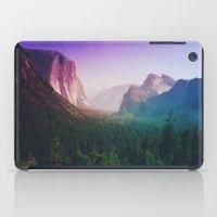 I'm Mountain Crazy iPad Case
