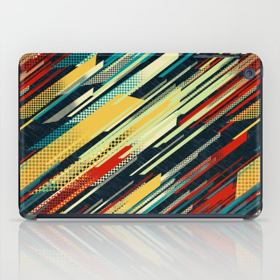 80's Sweater iPad Case