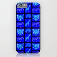 Safari Collection iPhone 6 Slim Case