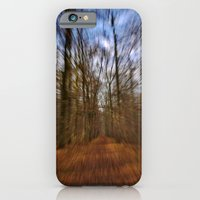 iPhone & iPod Case featuring ZOOOOOOM by Rainer Steinke