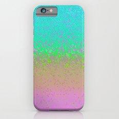 Glitter Star Dust G245 Slim Case iPhone 6s