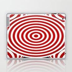Internal Feelings Laptop & iPad Skin