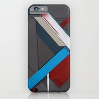 iPhone & iPod Case featuring Thoughts as Objects by Bryan Cope